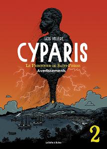 Cyparis - Tome 2