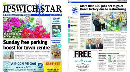 Ipswich Star – May 29, 2019