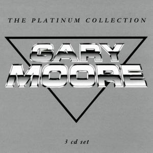 Gary Moore - The Platinum Collection (2006) 3CD Set
