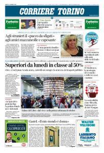 Corriere Torino – 16 gennaio 2021