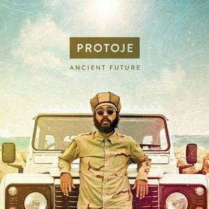 Protoje - Ancient Future (2015)