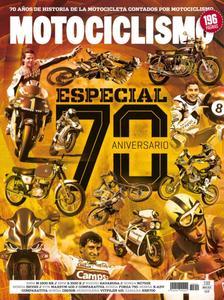 Motociclismo España - 01 mayo 2021