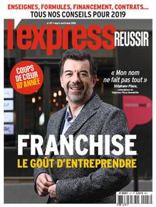 L'Express Hors-Série Réussir – février 2019