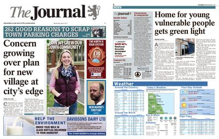 The Journal – May 08, 2019