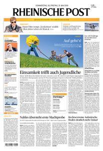 Rheinische Post – 30. Mai 2019