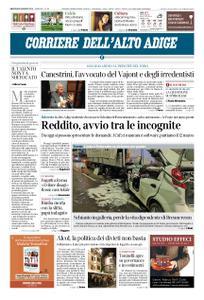 Corriere dell'Alto Adige – 06 marzo 2019