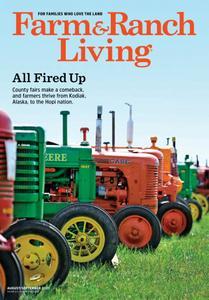Farm & Ranch Living - August 2021