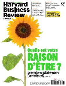Harvard Business Review France - Août-Septembre 2020