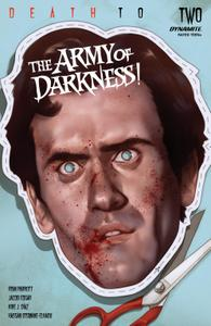 Death to the Army of Darkness! 002 2020 4 covers digital The Seeker