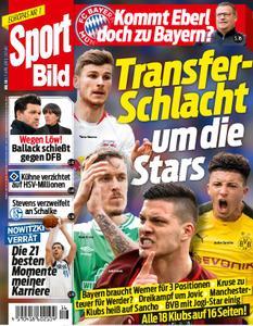 Sport Bild - 17. April 2019