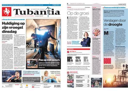 Tubantia - Enschede – 17 april 2019