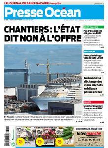 Presse Océan Saint Nazaire Presqu'île – 15 avril 2021