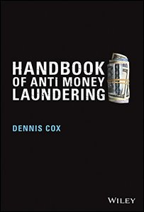 Handbook of Anti-Money Laundering (repost)