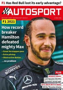 Autosport – 13 May 2021