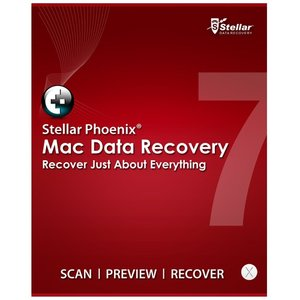 Stellar Phoenix Mac Data Recovery 7.1.0.0
