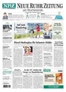 NRZ Neue Ruhr Zeitung Essen-Postausgabe - 02. Juni 2018