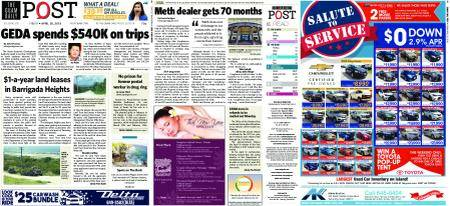 The Guam Daily Post – April 20, 2018
