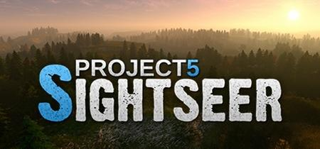 Project 5: Sightseer (2019)