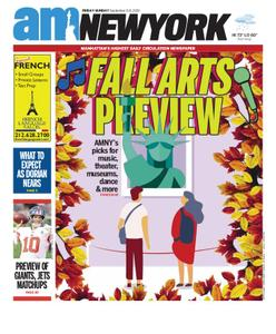 AM New York - September 06, 2019