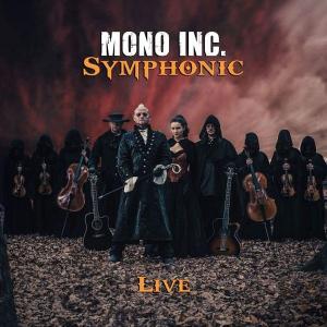 Mono Inc. - Symphonic Live (2019)