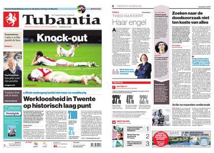 Tubantia - Enschede – 09 mei 2019