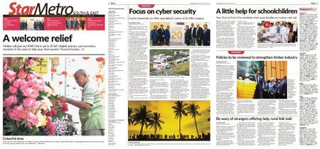 The Star Malaysia - Metro South & East – 23 January 2019