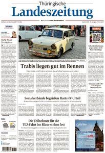 Thüringische Landeszeitung – 06. November 2019