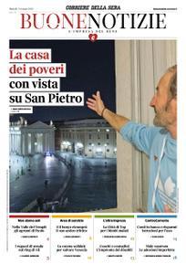 Corriere della Sera Buone Notizie – 07 gennaio 2020