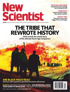 New Scientist Australian Edition – 30 March 2019