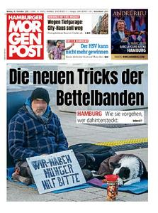 Hamburger Morgenpost – 16. Dezember 2019