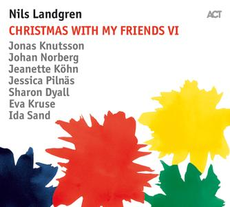 Nils Landgren - Christmas with My Friends VI (2018)