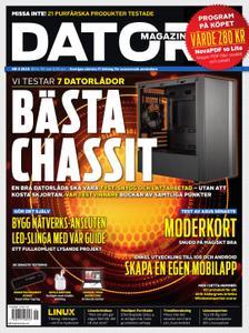 Datormagazin – 09 maj 2019