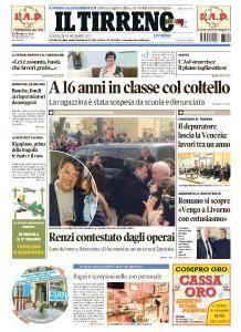 Il Tirreno Livorno - 29 Novembre 2017