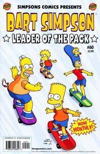 Bart Simpson 060 2011