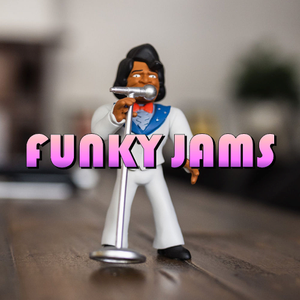 VA - Funky Jams (2019)