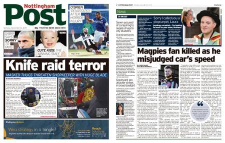 Nottingham Post – December 16, 2019