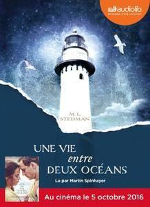 """M.L. Stedman, """"Une vie entre deux océans"""" (repost)"""