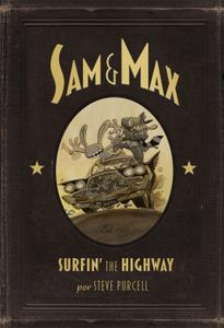 Sam & Max Surfin' The Highway
