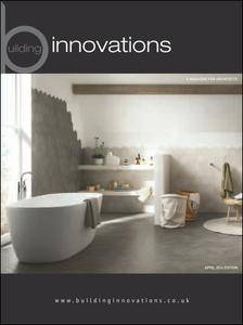 Building Innovations - April 2016 (Issue2)