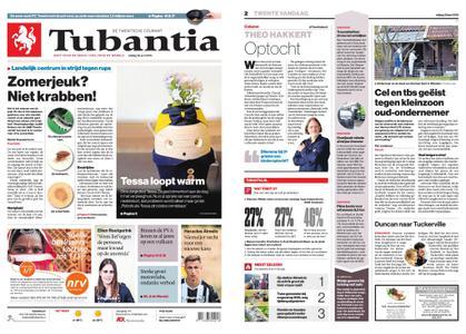 Tubantia - Enschede – 28 juni 2019