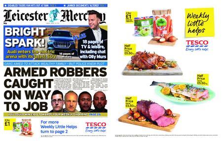 Leicester Mercury – April 19, 2019