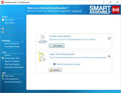 Red Gate SmartAssembly 7.0.6.2383