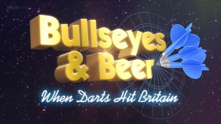 BBC - Timeshift: Bullseyes and Beer When Darts Hit Britain (2014)