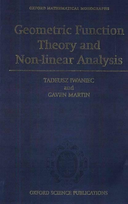 nonlinear geometric control theory - 387×615