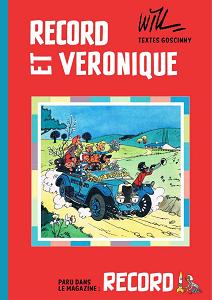 Record et Véronique - Integrale