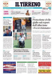 Il Tirreno Livorno - 10 Maggio 2019