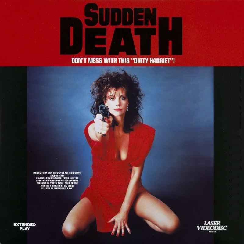 Sudden Death (1985)