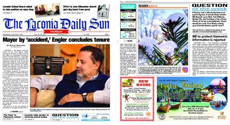 The Laconia Daily Sun – January 09, 2020