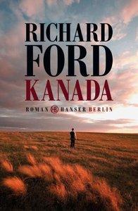 Kanada: Roman (Repost)