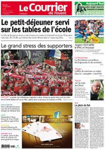 Le Courrier de l'Ouest Cholet – 11 mai 2019